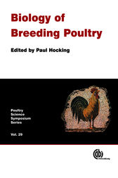 Biology of Breeding Poultry by P. Hocking