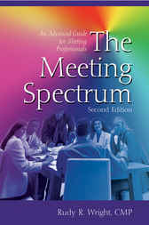 The Meeting Spectrum by Rudy R. Wright