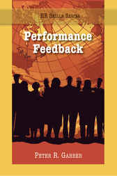 Performance Management by Peter Garber