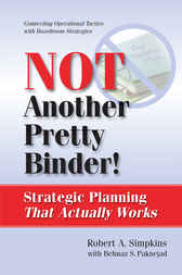 Not Another Pretty Binder! by Robert Simpkins