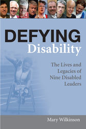 Defying Disability by Mary Wilkinson