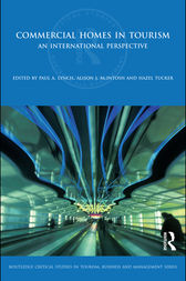 Commercial Homes in Tourism by Paul Lynch