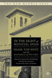 In the Light of Medieval Spain by Simon R. Doubleday