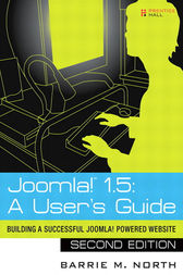 Joomla! 1.5 by Barrie M. North