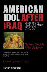 American Idol After Iraq by Nathan Gardels