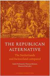 The Republican Alternative by André Holenstein