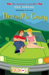 Drive Me Crazy by Erin Downing