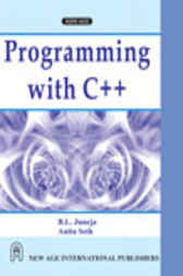Programming with C++ by B.L. Juneja