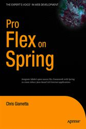 Pro Flex on Spring by Chris Giametta