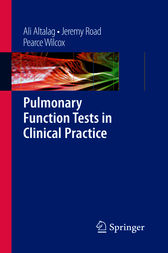 Pulmonary Function Tests in Clinical Practice by Ali Altalag