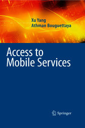 Access to Mobile Services by Xu Yang