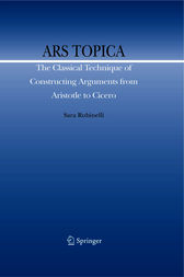 Ars Topica by Sara Rubinelli