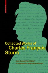 Collected Works of Charles François Sturm by Flavia Padovani