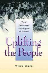 Uplifting the People by Wilson Fallin