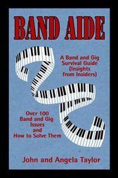 Band Aide by John B. Taylor