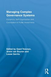 Managing Complex Governance Systems by Geert Teisman