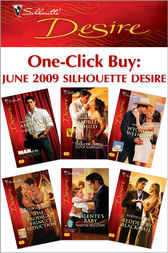 One-Click Buy: June 2009 Silhouette Desire by Ann Major