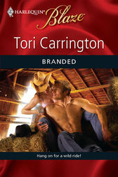 Branded by Tori Carrington
