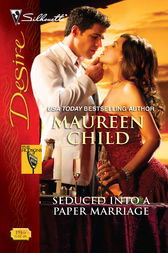 Seduced Into a Paper Marriage by Maureen Child