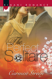 The Perfect Solitaire by Carmen Green