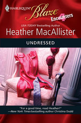 Undressed by Heather MacAllister