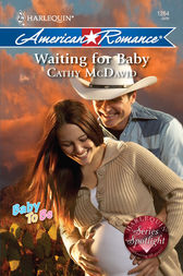 Waiting for Baby by Cathy McDavid