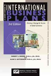 Short Course in International Business Plans by Robert L. Brown