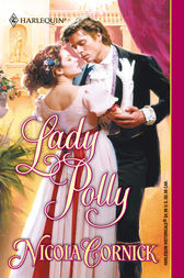 Lady Polly by Nicola Cornick
