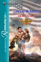 The Will to Love by Lindsay McKenna
