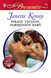 Pirate Tycoon, Forbidden Baby by Janette Kenny