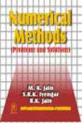 Numerical Methods by M.K. Jain
