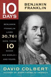 Benjamin Franklin by David Colbert