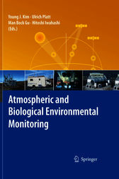 Atmospheric and Biological Environmental Monitoring by Young Kim