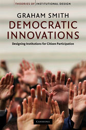 Democratic Innovations by Graham Smith