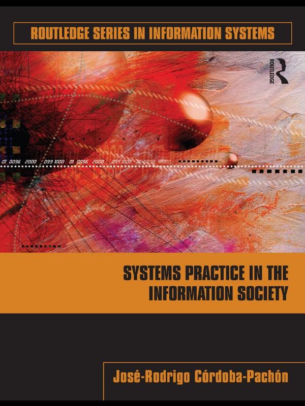 Download Ebook Systems Practice in the Information Society by José-Rodrigo Córdoba-Pachón Pdf