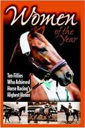 Women of the Year by Staff and Correspondents of Blood-Horse Publications
