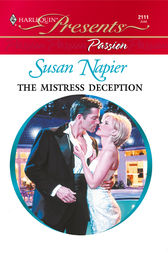 The Mistress Deception by Susan Napier