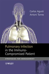 Pulmonary Infection in the Immunocompromised Patient by Carlos Agusti