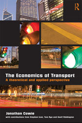 The Economics of Transport: A Theoretical and Applied Perspective