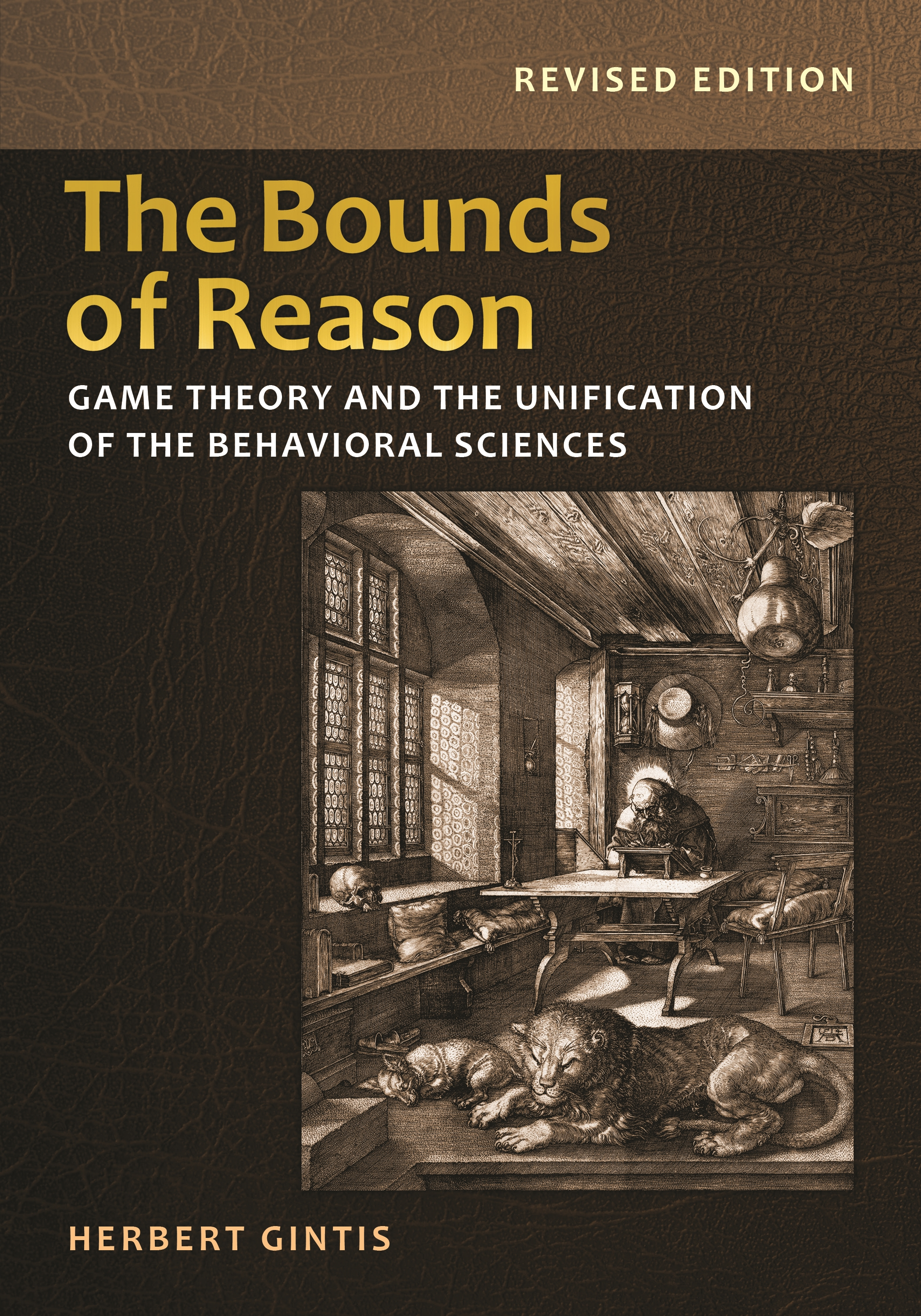 Download Ebook The Bounds of Reason by Herbert Gintis Pdf