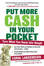 Put More Cash in Your Pocket by Loral Langemeier