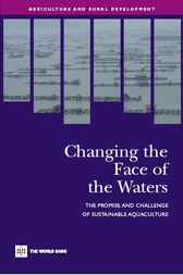 Changing the Face of the Waters by World Bank