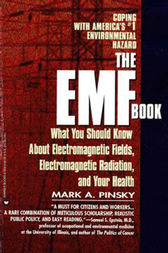 EMF Book by Mark Pinsky