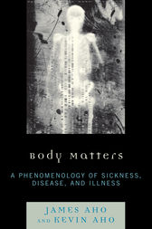 Body Matters by James Aho
