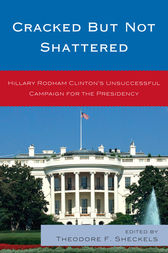 Cracked but Not Shattered by Theodore F. Sheckels