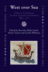 West over Sea by Beverley Ballin Smith