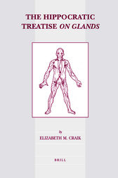The Hippocratic Treatise On Glands by Elizabeth Craik