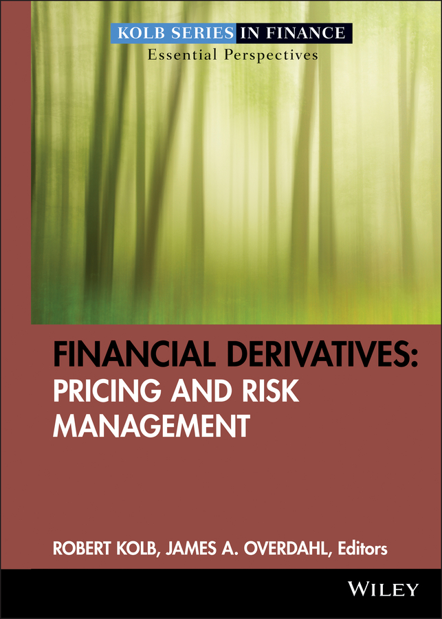 Download Ebook Financial Derivatives by Robert W. Kolb Pdf