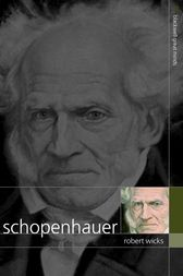 Schopenhauer by Robert J. Wicks