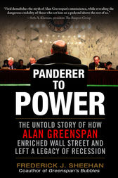 Panderer to Power by Frederick Sheehan